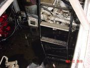 Engine Room Flooding: Troubleshooting and Immediate Actions