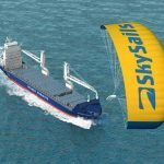 Skysails: Pioneering 'Green Ship' Uniquely