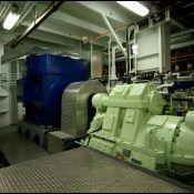 shaft generator