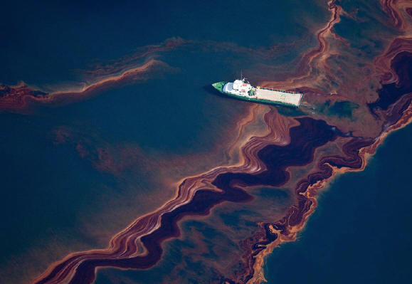The Gulf of Mexico Oil Spill: The Complete Story