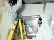 What is Marine Asbestos Survey?