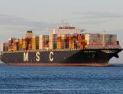 MSC Beryl – The First EEDI Certified Container Ship