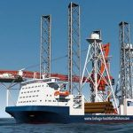 New Jack-Up Vessel by Beluga- Hochtief