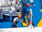 Shipping Jobs: A Field of Great Opportunities