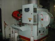 Construction and Working of Waste Oil Incinerator