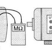 insulation test procedure