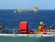 Type of Marine Jobs : Oil Driller