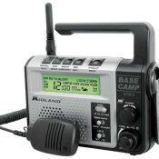 survival radio