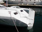 Rudder With a Difference : Kick Up Rudder