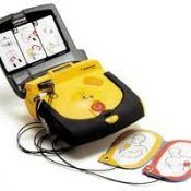 Automated-External-Defibrillator-AED