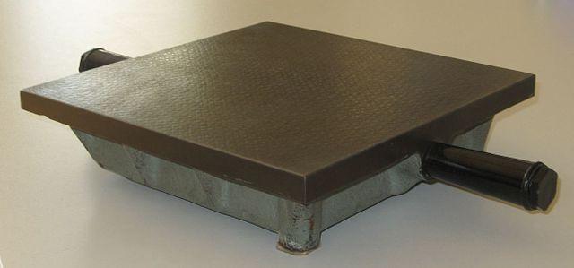 Flat/ Surface plate