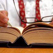 book-pen-tie