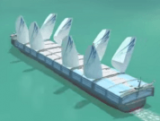 Video of the Day: The Elomatic Visualization of NYK Super Eco Ship 2030