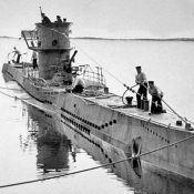 german-u-boat