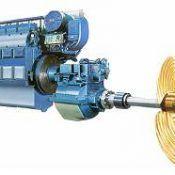 Diesel propulsion