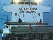Measures Taken During Shipboard Operation for the Safety of Ship's Crew, Cargo, and Marine Environment