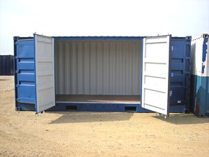 side02 16 Types of Container Units and Designs for Shipping Cargo