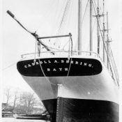 ghost_ship Carroll A. Deering