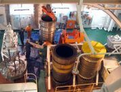 Main Engine Liner Removal Procedure For Wartsila And MAN Engines