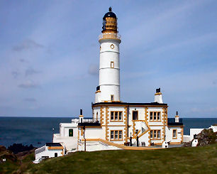 frontview Top 10 Most Beautiful Lighthouse Hotels in the World
