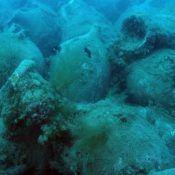 Roman shipwreck found off the coast of Albania