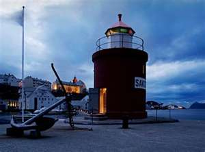 molja lighthouse norway Top 10 Most Beautiful Lighthouse Hotels in the World