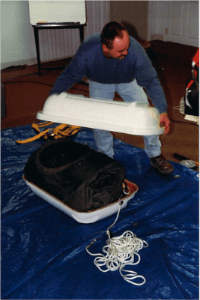 stacks image 856 1 Life Raft Repair Services and Maintenance Procedures: A General Overview
