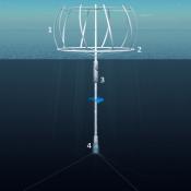 Offshore Wind Turbine 1