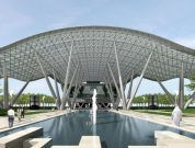 Maersk's New Oil Research & Technology Centre in Asia
