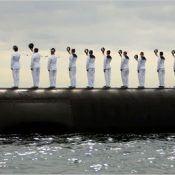 HMAS Collins Class