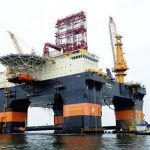 Scarabeo 9 – The Massive Oil Drilling Vessel