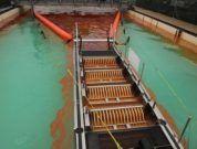 Video: Working of Elastec Oil Skimmer Machine