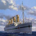 Ship That Made History: RMS Lusitania