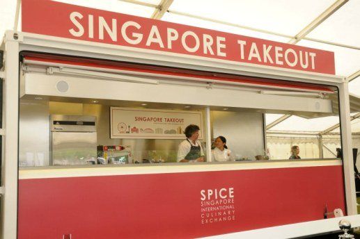 Images Courtesy of Singapore Tourism Board and SPICE
