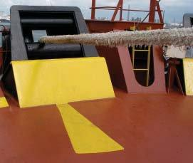 "Mooring web version2 Avoiding ""Death Traps on Ships""   Understanding Dangers of Mooring Operation"