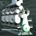 Dampers & De-tuners: Reducing Vibration of Marine Engines