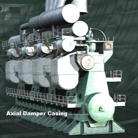 engine damper