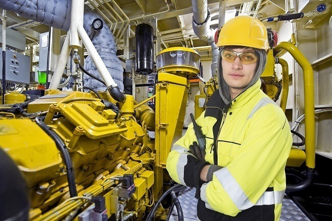 How To Become A Marine Engineer After Doing Mechanical