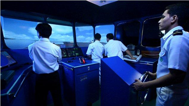 Maritime Simulator How to get a GMDSS Endorsement Certificate?