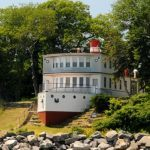 lake huron ship house