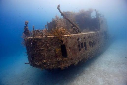 prince albert 10 Amazing Sunken Ships of the World