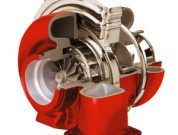 How Variable Geometry Turbocharger for Marine Engines Works?