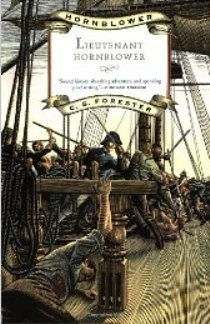 hornbloer series Top 5 Must Read Maritime Novels