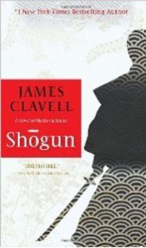shogun Top 5 Must Read Maritime Novels