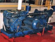 Efficiency of Air Compressor and Uses of Compressed Air on a Ship