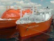 What is Floating Storage Regasification Unit (FSRU)?