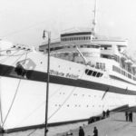Sinking of MV Wilhelm Gustloff- The Deadliest Maritime Disaster