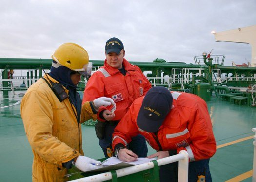 csd What are the Duties of Ships Company Security Officer (CSO)?
