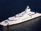 Superyacht Pelorus – One of the World's Largest Private Superyachts