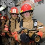 The Importance Of Fire Drills On Ships